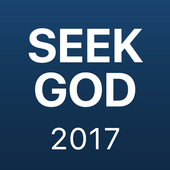 Seek God For The City 2017 icon