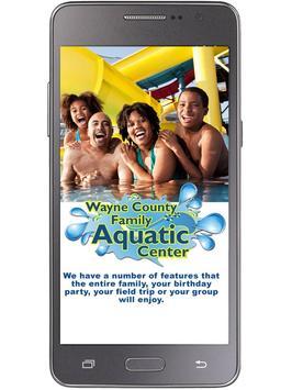 Wayne County Aquatic screenshot 4