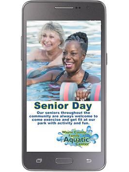 Wayne County Aquatic screenshot 5