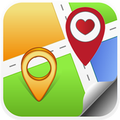Local Places icon
