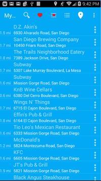 Local Places apk screenshot