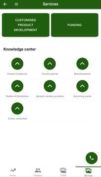 Way2Agritech apk screenshot