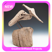 Creative Driftwood Projects icon