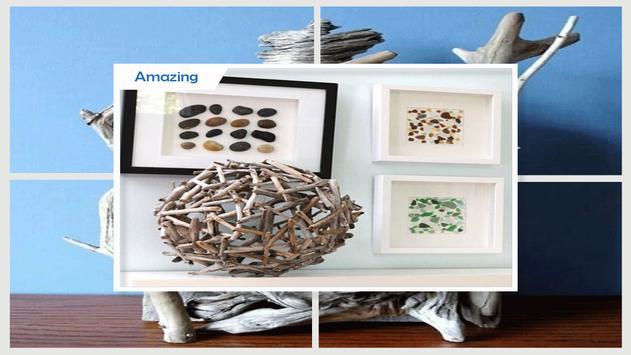 Creative Driftwood Projects screenshot 3