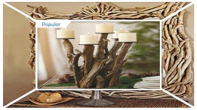 Creative Driftwood Projects screenshot 2