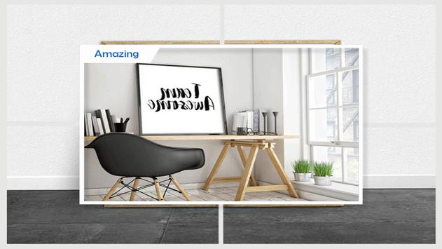 Awesome Typography Wall Art screenshot 2