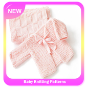 Baby Knitting Patterns icon