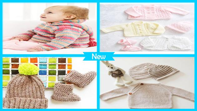 Baby Knitting Patterns screenshot 4