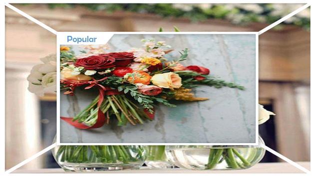 Beautiful Flower Arrangement Ideas screenshot 1