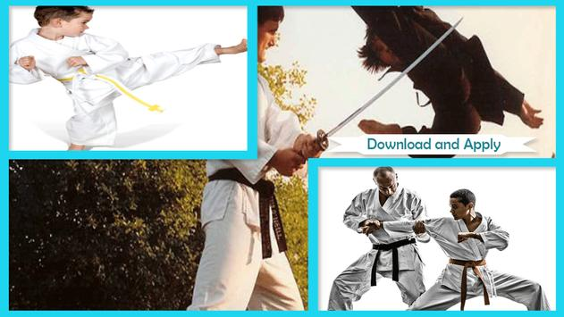 Best Martial Arts Training poster
