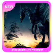 Best Dragon Wallpaper icon