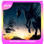 Best Dragon Wallpaper icon