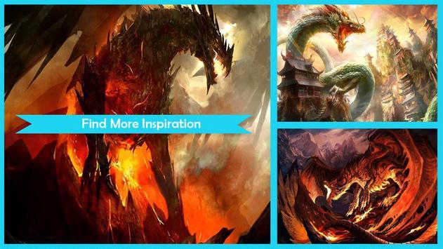Best Dragon Wallpaper screenshot 4