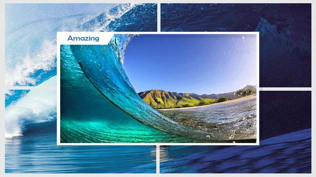 Surfing Wallpaper screenshot 2