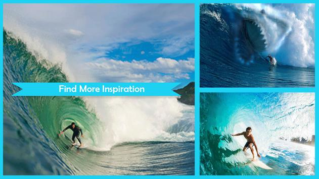 Surfing Wallpaper screenshot 4