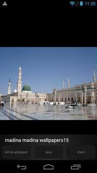 Holy Madina Wallpapers Picture apk screenshot