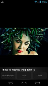 Medusa Wallpapers Picture apk screenshot