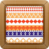 Aztec Pattern Wallpapers icon
