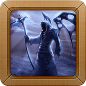 Angel of Death Wallpapers icon
