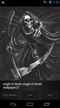 Angel of Death Wallpapers screenshot 3