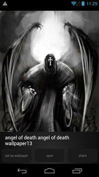 Angel of Death Wallpapers screenshot 2