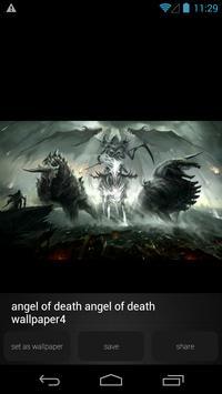 Angel of Death Wallpapers screenshot 4