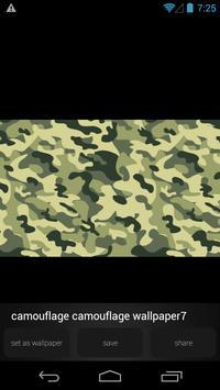 Camouflage Pattern Wallpapers screenshot 2