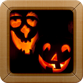 Creepy Horror Wallpapers icon
