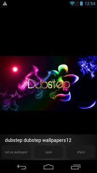 Dubstep Music Wallpapers apk screenshot