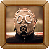 Gas Mask Wallpapers Picture icon