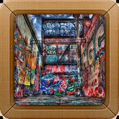 Graffiti Wallpapers Picture icon