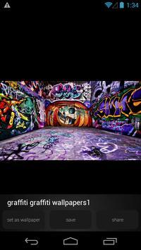 Graffiti Wallpapers Picture apk screenshot