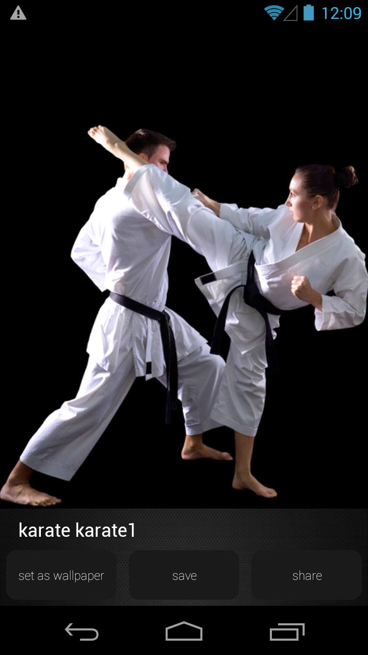 Karate Wallpapers For Android Apk Download