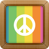 Peace Wallpapers HD icon