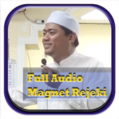 Audio Magnet Rejeki icon