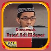 Ceramah Ustad Adi Hidayat icon