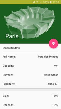 Euro 2016 screenshot 4