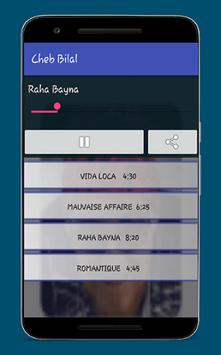 Cheb Bilal - Vida Loca screenshot 1