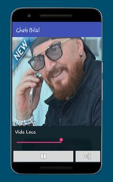 Cheb Bilal - Vida Loca screenshot 4