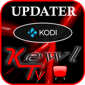 KODI KEWLTV Updater icon
