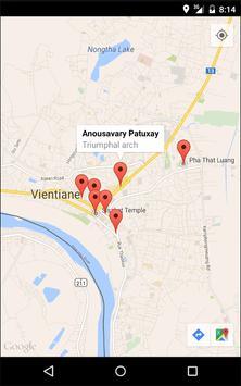 Laos Information screenshot 13