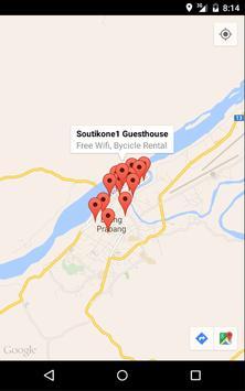 Laos Information screenshot 14
