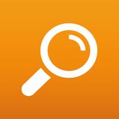 Translator, Dictionary - Waygo icon