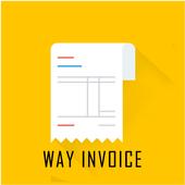 Way Invoice icon