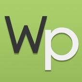 Waypals icon