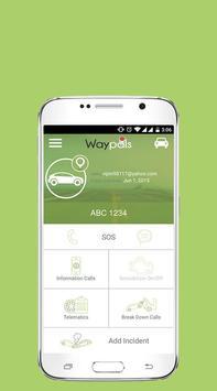 Waypals screenshot 5
