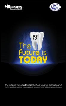 KDA Conference poster