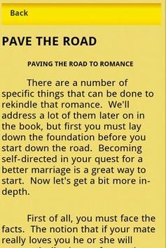 Ways to Improve Marriage screenshot 1