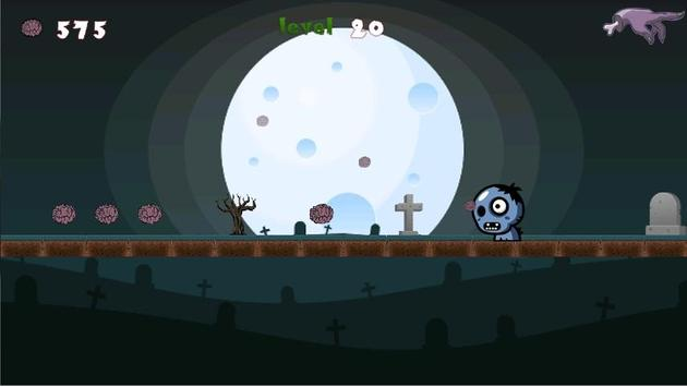 Zombie Run apk screenshot