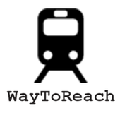 WayToReach icon